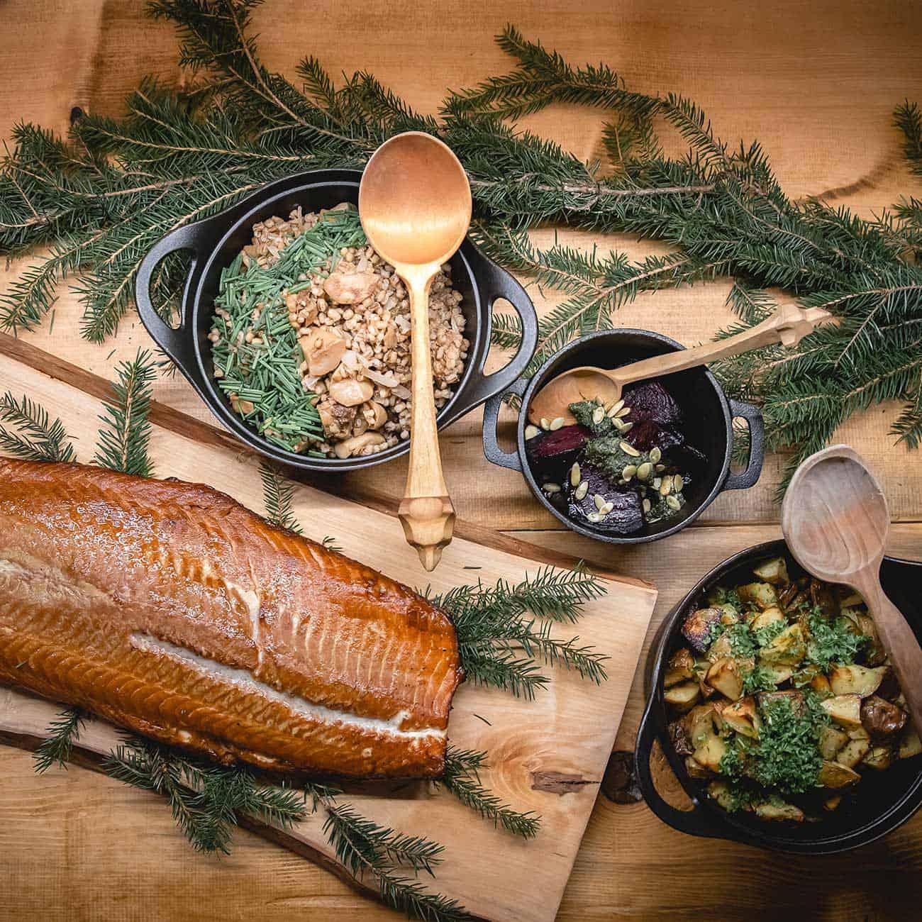 kala-tarjoilut-kalevalahäät-nuuksion-taika-1300