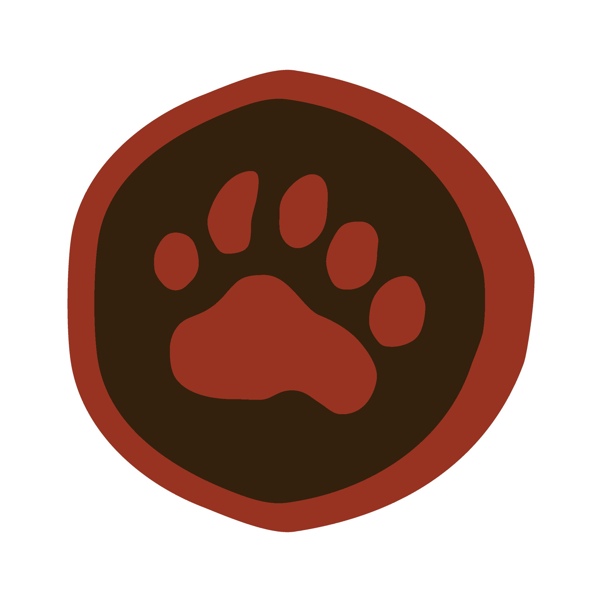 karhunvuosi-punainen